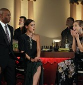 "90210:  ""The Empire State Strikes Back"" Promo"