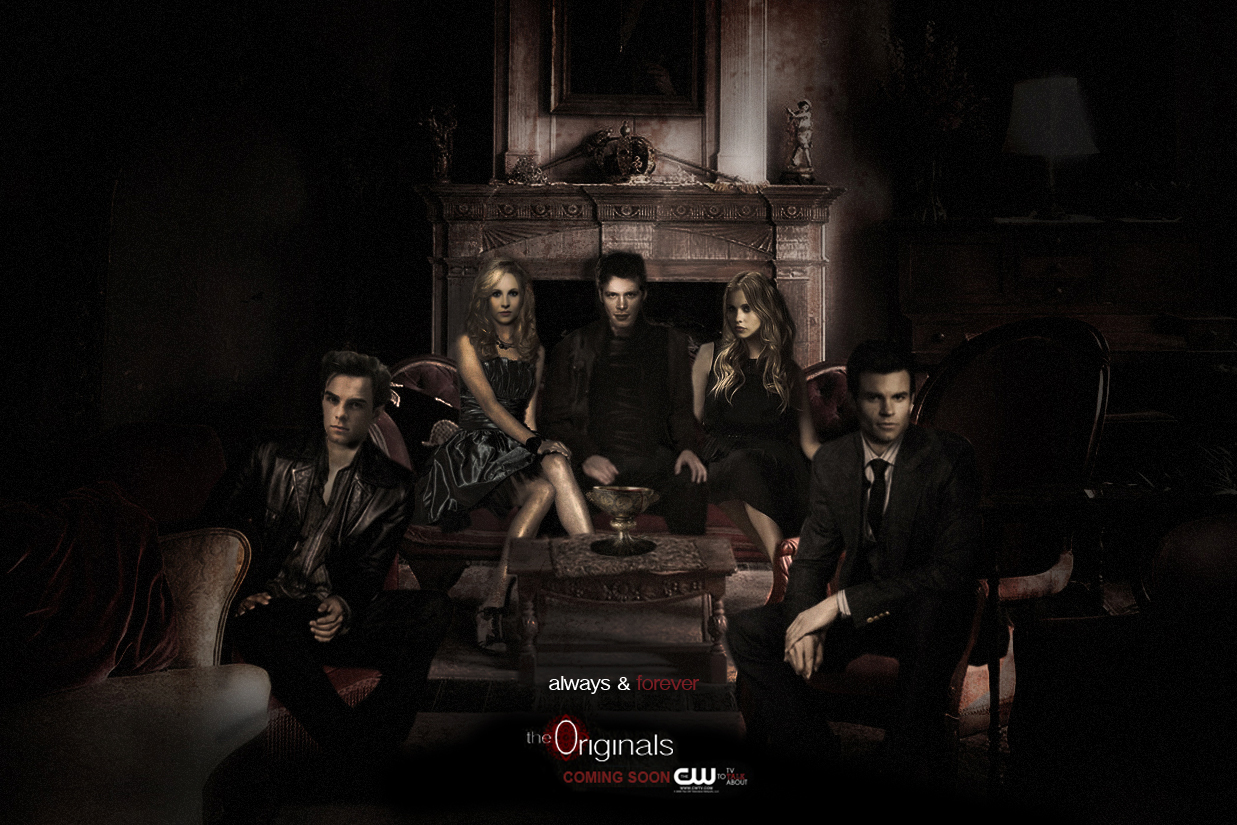 the originals season 4 episode 20 Archives - CraveyouTV | TV Show