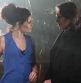 Once Upon a Time- Lacey 2×19