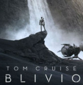 Joachim's Movie of the Week: Oblivion