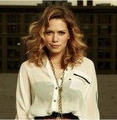 Interview with Bethany Joy Lenz!