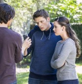 Ravenswood: Home Is Where the Heart Is (1×07)