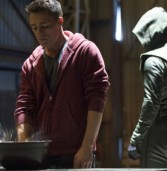 "Arrow: ""Tremors"" Preview"