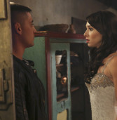 Once Upon A Time in Wonderland- Nothing To Fear (1×09)