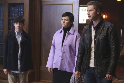 JARED S. GILMORE, GINNIFER GOODWIN, JOSH DALLAS