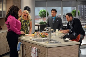 Young and Hungry - Episode 1.01 - Pilot - Promotional Photos (1)