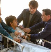 Extant- What On Earth Is Wrong (1×05)