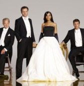First Look: New Season Pictures for Scandal, Grey's Anatomy, OUAT and more!