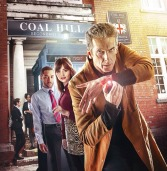 Doctor Who: The Caretaker (8X06)