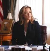 Madam Secretary- Pilot (1×01)