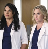 Grey's Anatomy- Bend And Break (11×05)