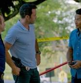 Hawaii Five-0: Ka Makuakane (Family Man) (5X02)