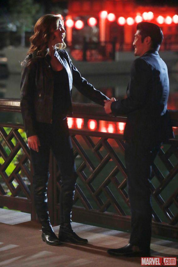marvel agents of shield 2x06 ending relationship