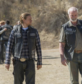 Sons of Anarchy: The Separation of Crows (07 x 08)