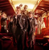 Doctor Who: Mummy On The Orient Express (8X08)