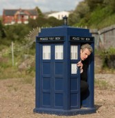 Doctor Who: Flatline (8X09)