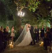 Wedding Weekend: The Vampire Diaries Candice Accola Weds Joe King