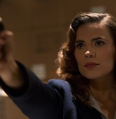 Marvel's Agent Carter: 2 New TV Spots and Premiere Announcement!!!