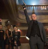 Gotham: Welcome Back, Jim Gordon (1X13)
