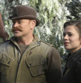 Marvel's Agent Carter: The Iron Curtain (1X05)
