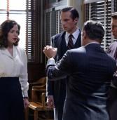 Marvel's Agent Carter: SNAFU (1X07)