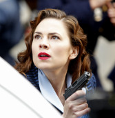 Agent Carter: Valediction (1X08)
