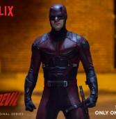 Marvel's Daredevil Renewed for Season 2
