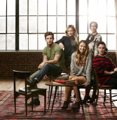 Younger- The Old Ma'am And The C (1×12)