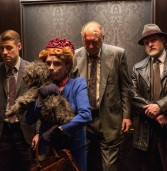 Gotham: All Families Are Happy (1X22)