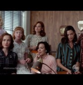 Astronaut Wives Club- Retroattitude (1×03)