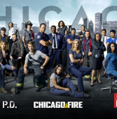 Chicago Fire/Chicago P.D./Chicago Med: A Chicago Trilogy