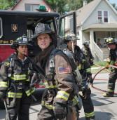Chicago Fire: Let It Burn (4X01)