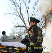 Chicago Fire: The Path of Destruction (4X11)