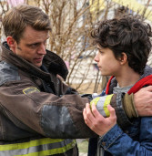 Chicago Fire: Not Everyone Makes It (4X12)