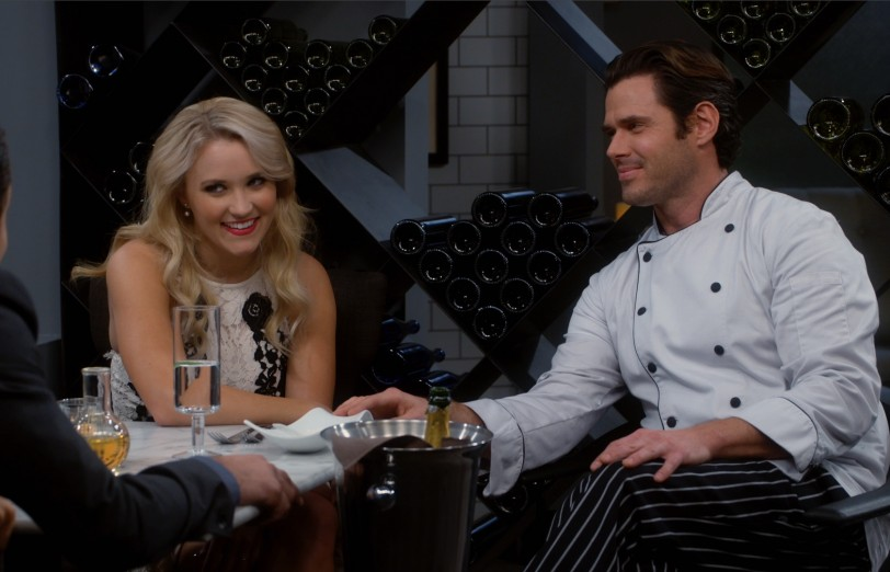 Young & Hungry Young & First Date