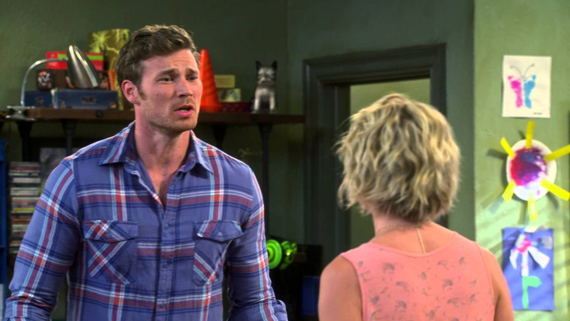 Baby Daddy - The Truck Stops Here (5x04) - CraveyouTV | TV