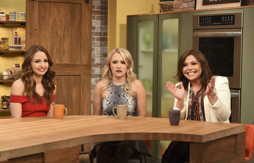 Young & Hungry Young & Rachael Ray
