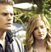 The Vampire Diaries – I Would For You (7×15)