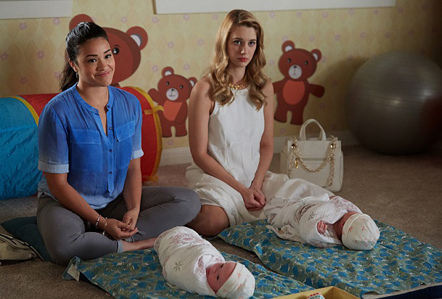 Jane the Virgin Chapter Thirty Eight