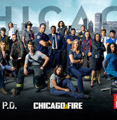 "Dick Wolf Renames ""Chicago Law"" and Casts Two Leads!"