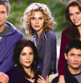 "There Was Huge ""One Tree Hill"" Reunion This Weekend!"