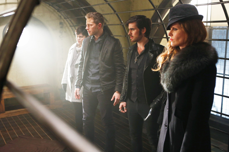 OUAT Only you