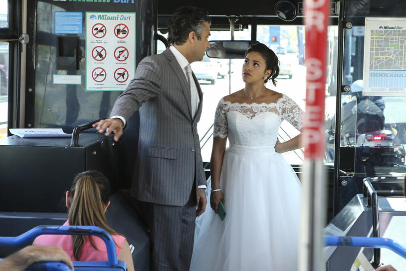 Jane the Virgin Chapter Forty Four wedidng