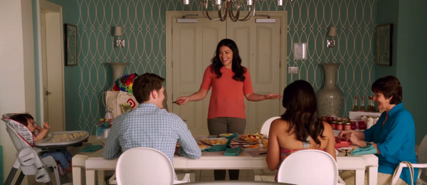 Jane the Virgin Chapter Forty Three
