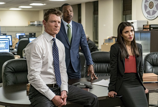 Chicago PD Justice