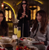 Pretty Little Liars – Hit and Run, Run, Run (7×04)