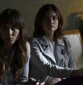 Pretty Little Liars – Exes and OMGs (7×08)