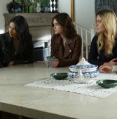 Pretty Little Liars – The DArkest Knight (7×10)