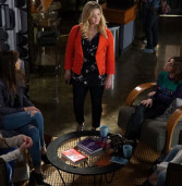 Pretty Little Liars – Wanted: Dead or Alive (7×06)