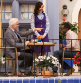 The Good Place – Tahani Al Jamil (1×03)